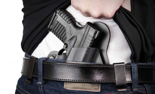 Разрешения на ношение травматического оружия, кому можно а кому нельзя