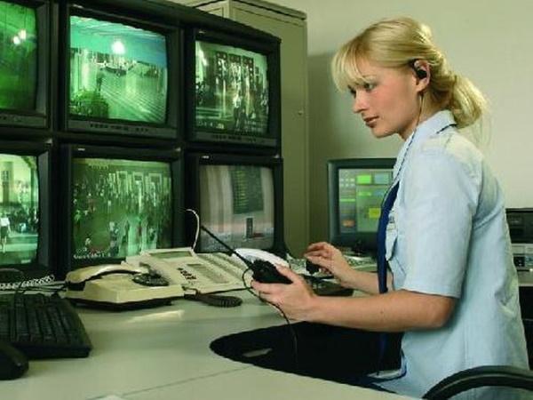 Квартирная охранная сигнализация, с выводом на пульт