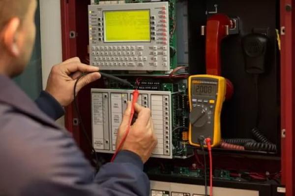 Техническое обслуживание охранной сигнализации, нормативы и договор
