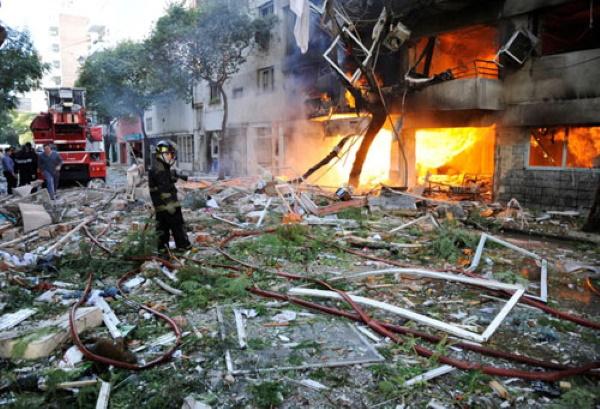 Пожар в квартире ваши действия, алгоритм выживания
