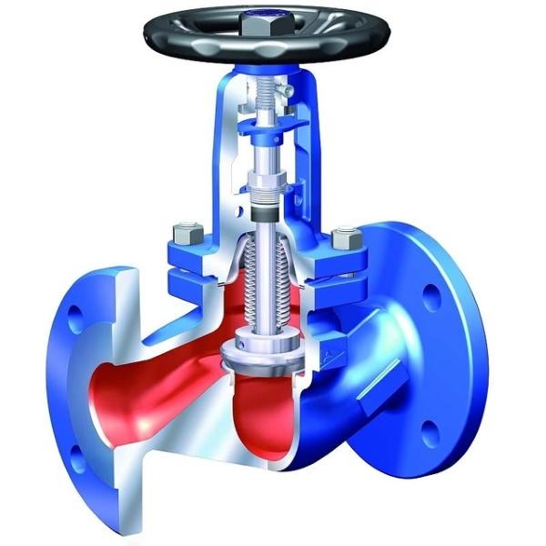 Электрозадвижки для пожаротушения и запорная арматура обвязки трубопровода