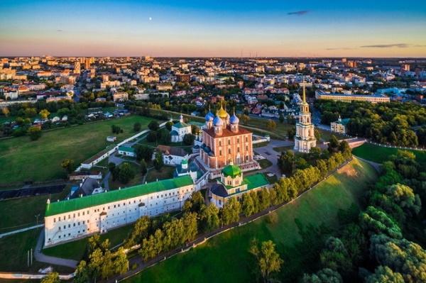 Молох Грозного. Глава первая