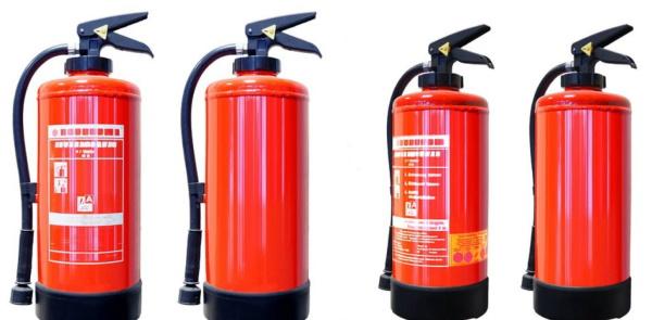 Пожаротушение в электрощитовых, выбор системы