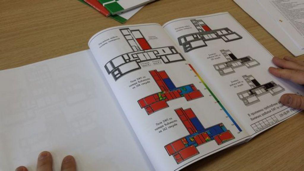 Расчет пожарного риска, нормы проектирования