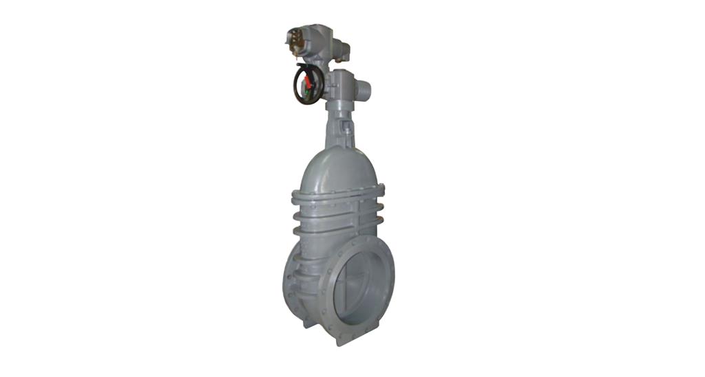 задвижка для пожарного водопровода