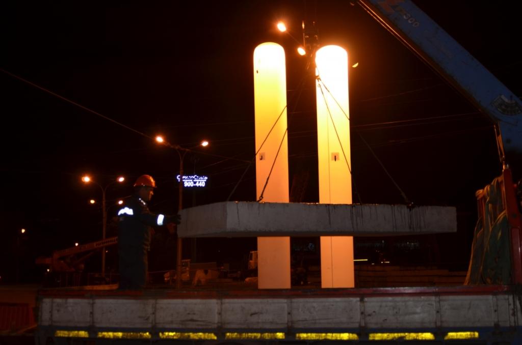 аварийные осветительные установки