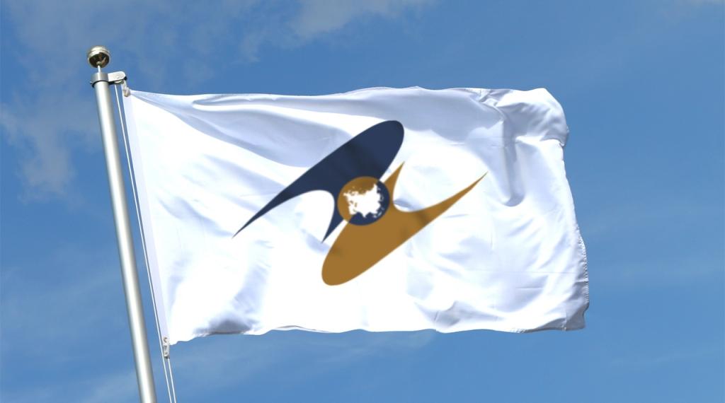 флаг ЕАЭС