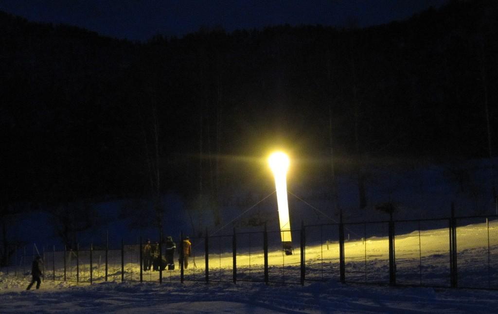 аварийная осветительная установка