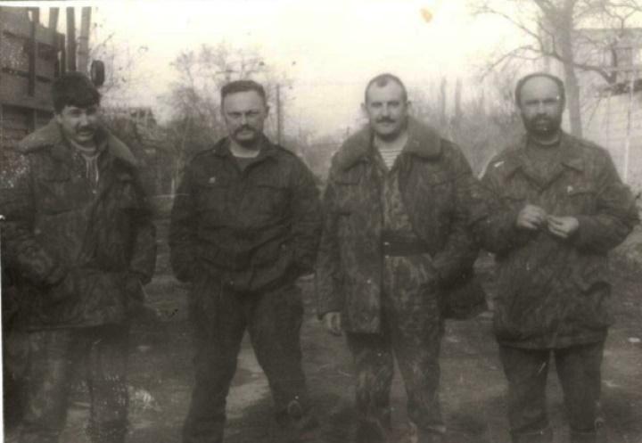 Зачем чеченская война?..