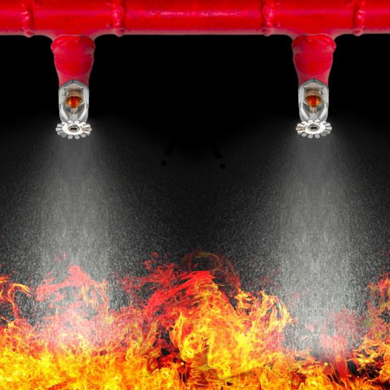 Методы обнаружения пожара